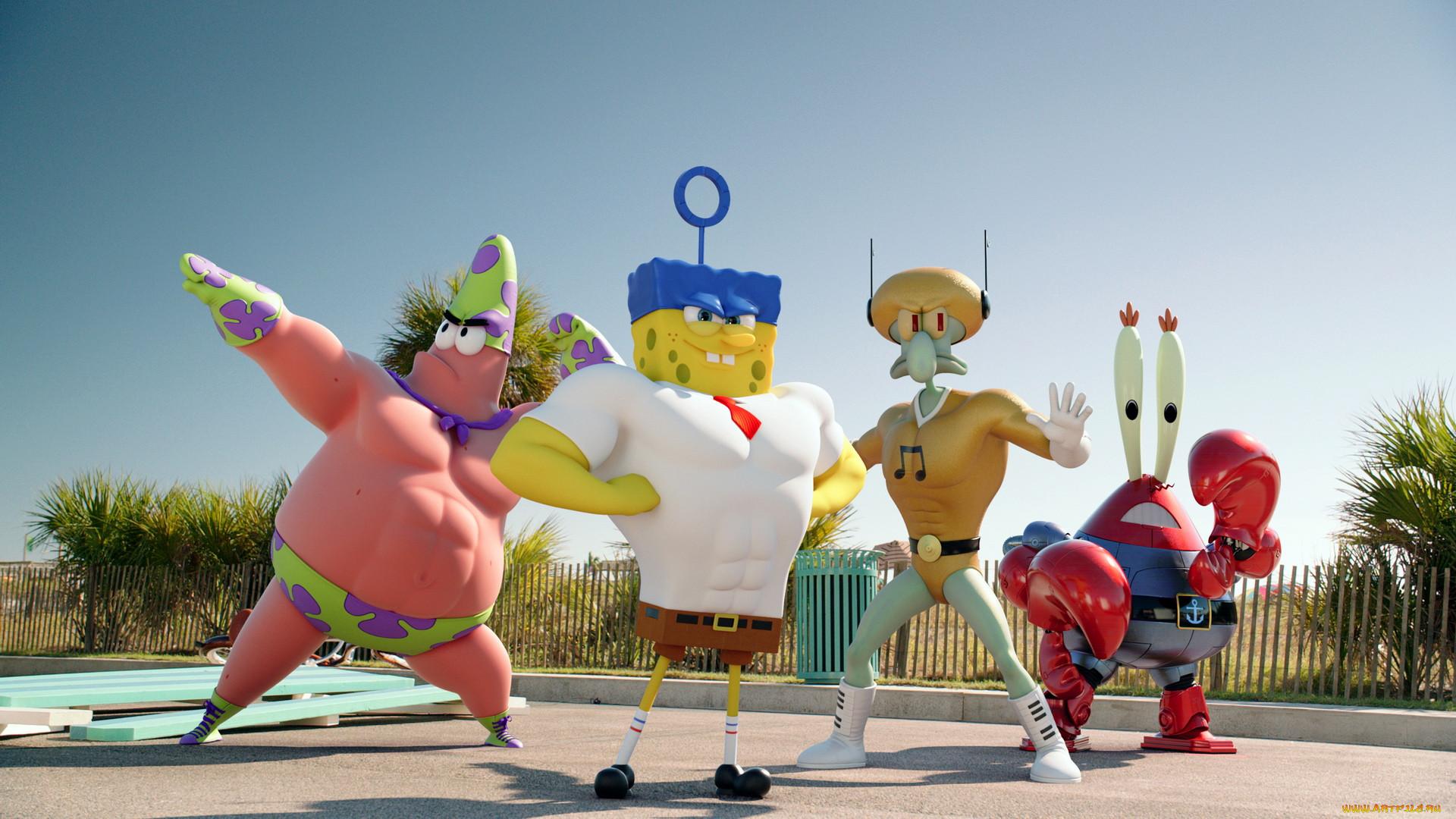 яркие фото прикольных персонажей жирных ездит